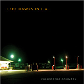 California Country CD cover