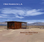 Shoulda Been Gold CD cover